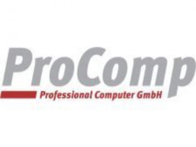 ProComp Professional Computer GmbH