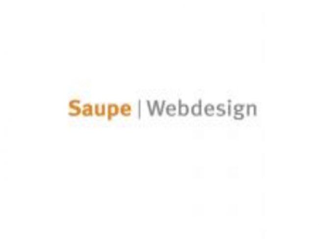 Saupe Webdesign